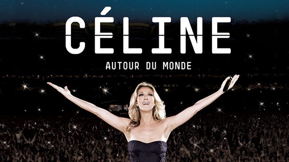 Photo logo Céline autour du monde