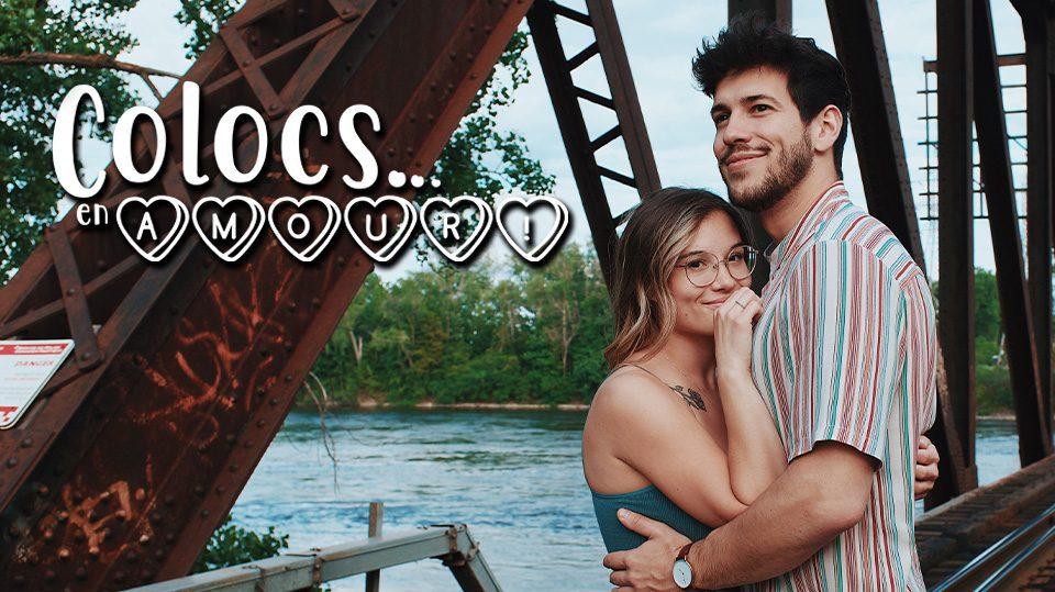 Photo logo Colocs en amour