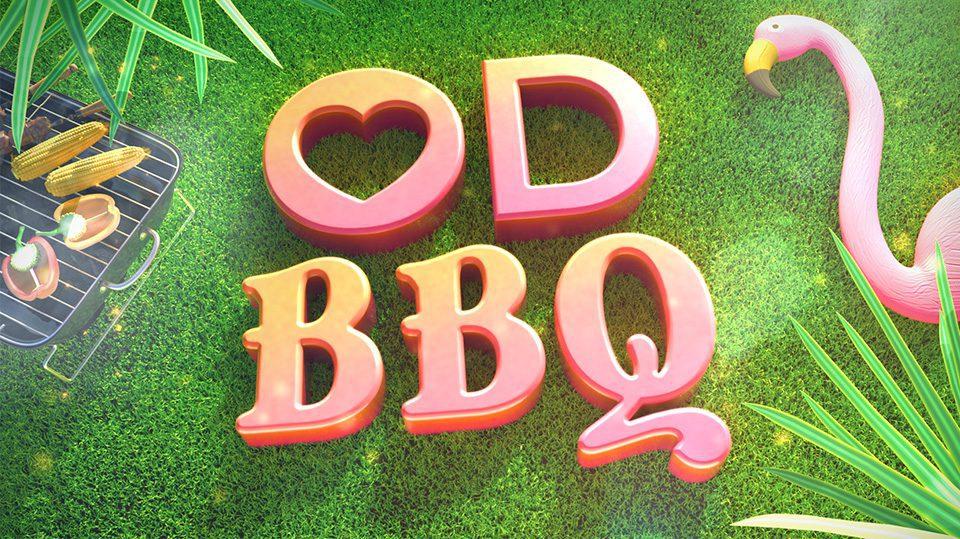 Logo OD BBQ