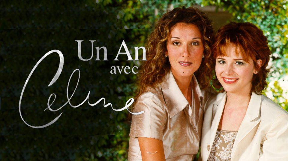 Photo logo Un an avec Céline