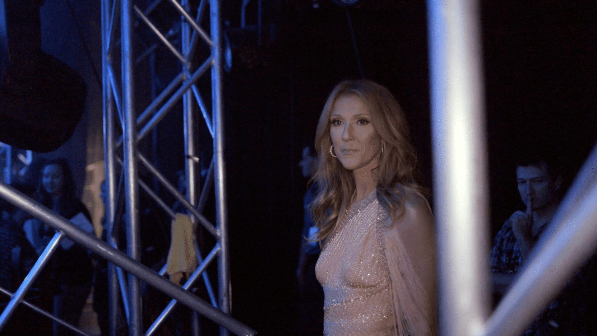Accès illimité Céline Dion