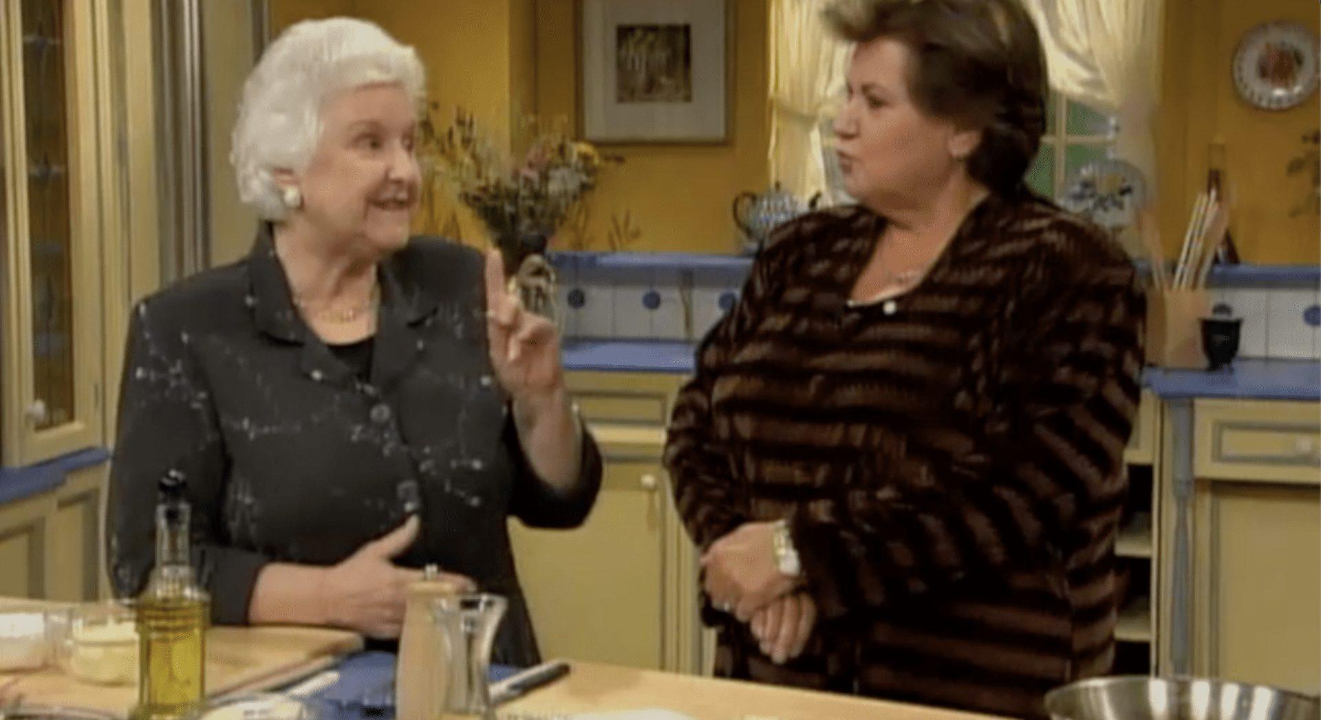 Maman Dion Ginette Reno