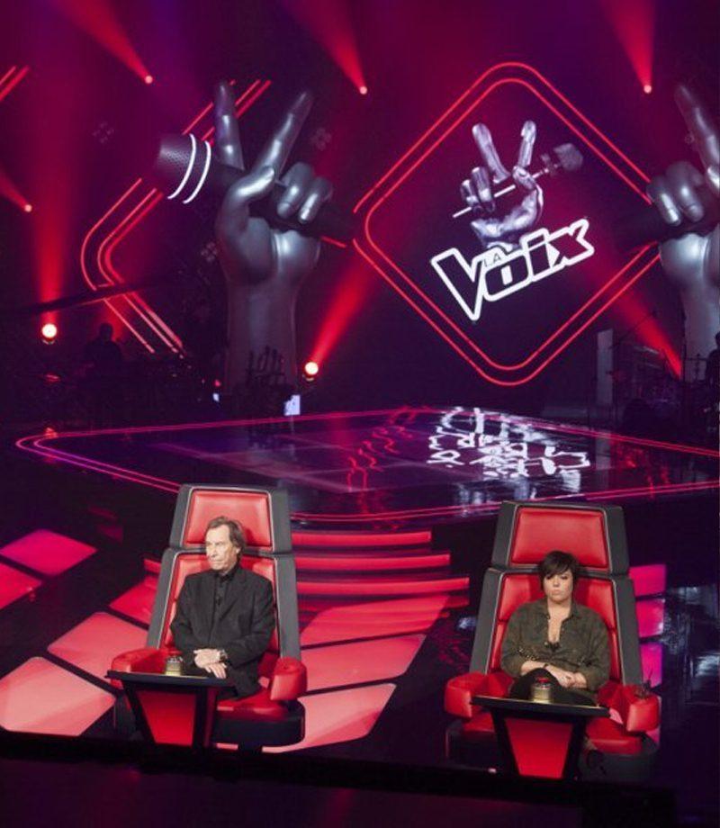 La Voix 2013